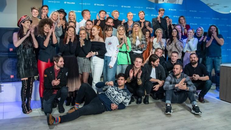 Eesti Laul 2020- all participants.jpg