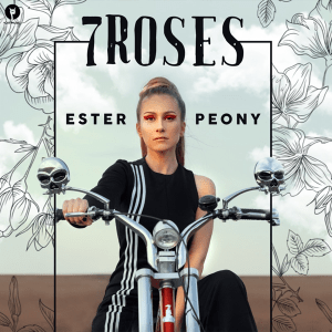 Ester Peony - 7 Roses