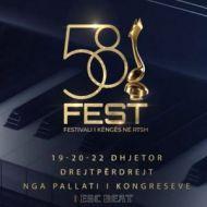 Festivali i Këngës - Fest 58 300x300