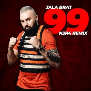 Jala Brat - 99 (N3R4 Remix)(Bosnia & Herzegovina 2016)