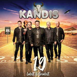 Kandis - Kandis 19 - Latest & Greatest