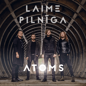 Laime Pilnīga - Atoms (EP) (Latvia NF, Supernova 2019)