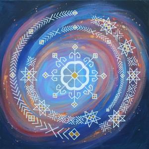 MADARA - Ceļš uz gaismu (Way to the light)