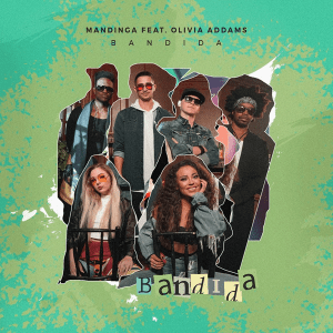 Mandinga feat. Olivia Addams - Bandida (Romania 2012)