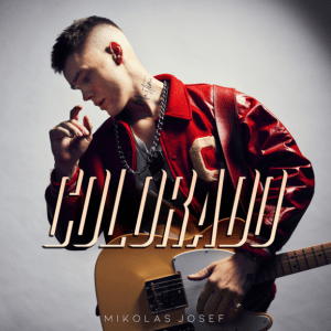 Mikolas Josef - Colorado (Czech Republic 2018)
