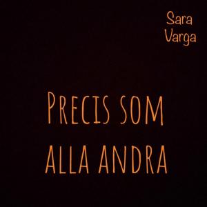 Sara Varga - Precis som alla andra (Sweden NF, Melofdifestivalen 2011)