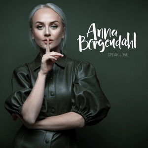 Anna Bergendahl - Speak Love (Sweden 2010 + Melodifestivalen 2019, 2020)