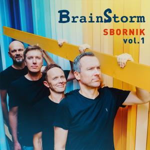 Brainstorm - Sbornik, Vol .1 (Full Album) (Latvia 2000)