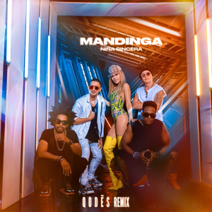 Mandinga - Nina Sincera (Q o d ë s Remix) (Romania 2012)