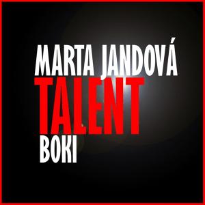 Marta Jandová - Talent (The Czech Republic 2015)