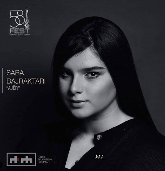 Sara Bajraktari
