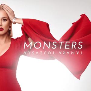 Tamara Todevska - Monsters (N Macedonia 2008 + 2019)