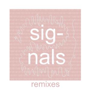 zalagasper - Signals (Remixes EP)(Slovenia 2019)