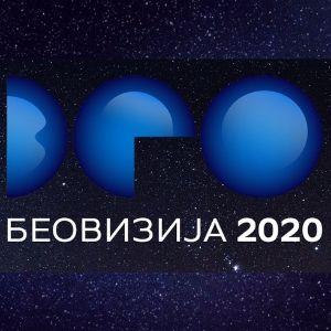 00 - Serbia 2020 (Beovizija Беовизија 2020, Eurovision) 300x300