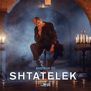 Andrija Jo - SHTATELEK (Serbia NF,Beovizija 2020)