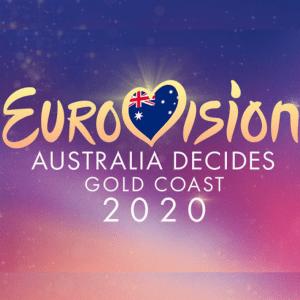 Australia 2020 (Australia Decides – Gold Coast, Eurovision) #Playlist 300x300