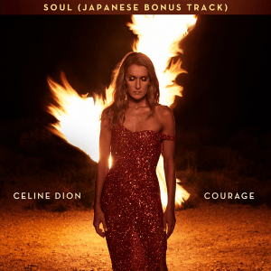 Celine Dion - Soul (Courage Japanese bonus track) (Switzerland 1988)