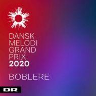 Denmark 2020 (Dansk Melodi Grand Prix - Boblere, Eurovision) (ESCBEAT.com) 300x300