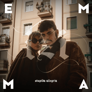 Emma ft. Izi - Stupida Allegria (Italy 2014)