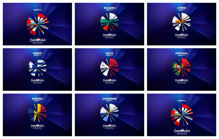 Eurovision 2020 pot 4