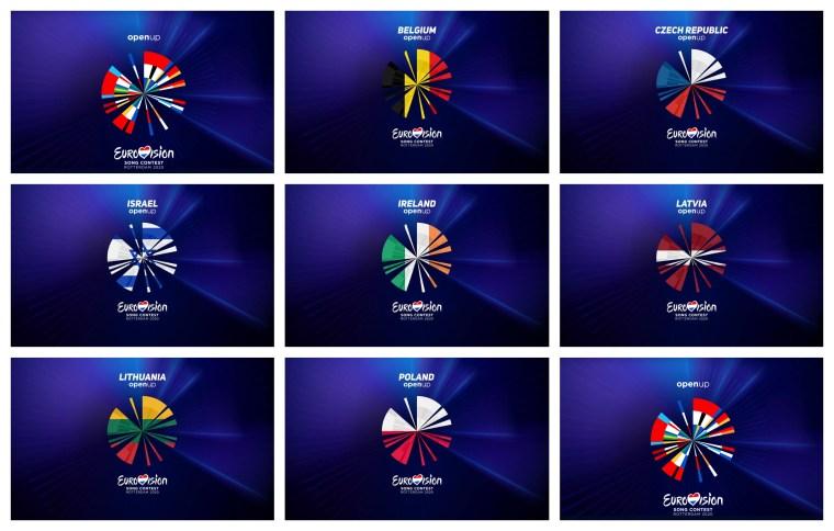 Eurovision 2020 pot 5