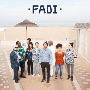 FADI - Fad (Full Album) (Italy NF, Sanremo Giovani 2020)