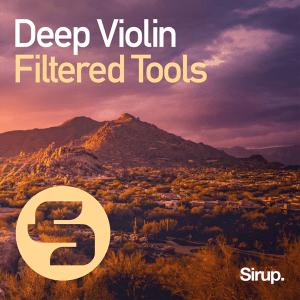 Filtered Tools - Deep Violin (Lithuania NF, Eurovizijos Atranka 2019)