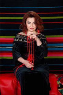 Georgeta Burlacu