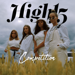 High15 - Competition (Sweden NF, Melodifestivalen 2019)