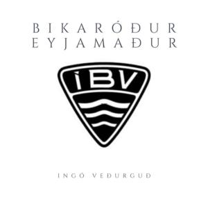 Ingó Veðurguð - Bikaróður Eyjamaður (Iceland NF, Songvakeppnin 2016)
