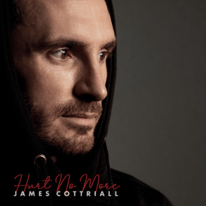 James Cottriall - Hurt No More (Austria NF, 2012)