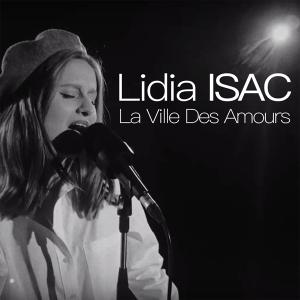 Lidia ISAC - La Ville Des Amours Draga Otee Remake (Moldova 2016 + NF O Melodie Pentru Europa 2015)