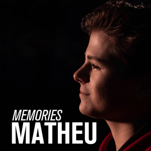 Matheu - Memories (Netherlands JESC2019)
