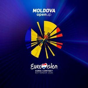 Moldova 2020 (, Eurovision) #Playlist 300x300.jpg