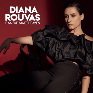 P 20 AU - Diana Rouvas - Can We Make Heaven