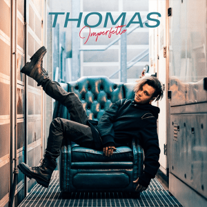 Thomas - Contro Verso EP (Italy NF Sanremo Giovani 2020)
