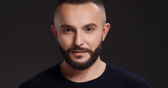 Vasil Garvanliev - Eurovision 2020 Macedonia