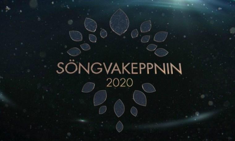 songvakeppnin 2020B