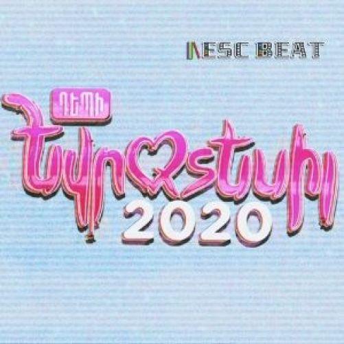 Armenia 2020 (Depi Evratesil - Դեպի Եվրատեսիլ, Eurovision) #Playlist 300x300 (1)