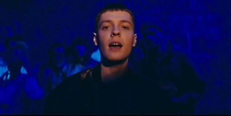 Ben Dolic Germany Eurovision 2020