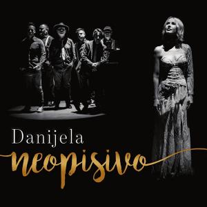 Danijela Martinovic - Neopisivo (Full Album) (Croatia 1998)