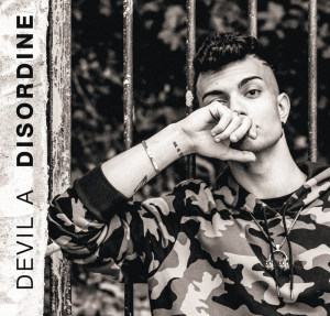 Devil A - Disordine (Single Release)