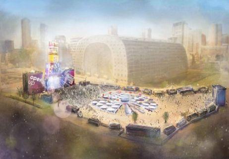 Eurovision Village 2020