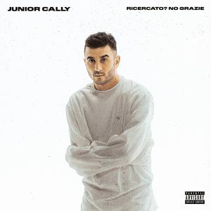 Junior Cally - Ricercato No grazie (Full Album) (Italy NF, Sanremo 2020)