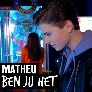 Matheu - Ben Jij Het (Netherlands JESC 2019)