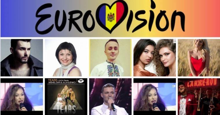 Moldova 2020 participants 1