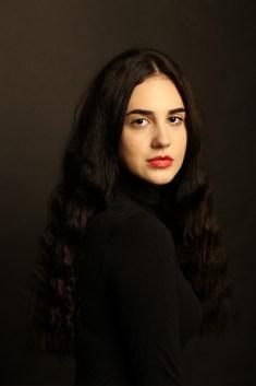 Nastya Glamozda