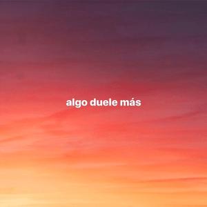 Natalia Lacunza and BRONQUIO - algo duele más (Spain NF, Operación Triunfo 2018)