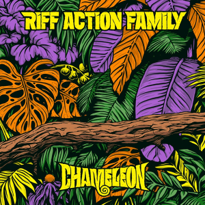 Riff Action Family - My Romeo