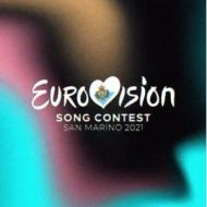 San Marino 2020 (Eurovision) #Playlist 300x300
